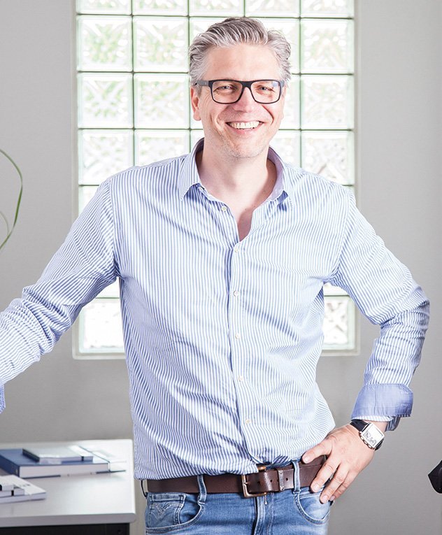 Holger Braun